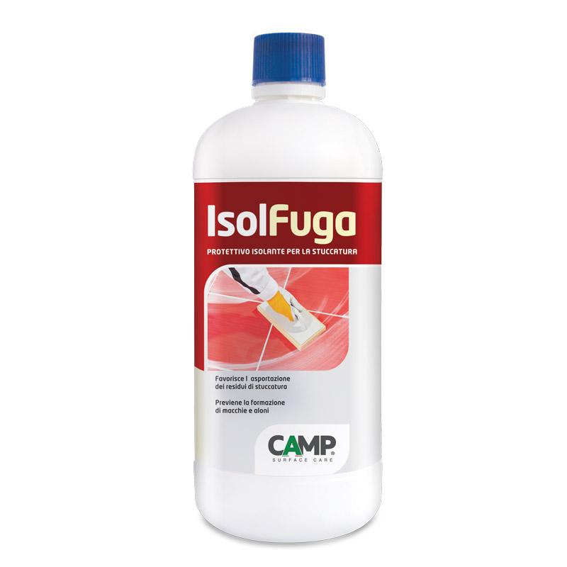 CAMP-IsolFuga-Protettivo-isolante-provvisorio-per-stuccatura-1l