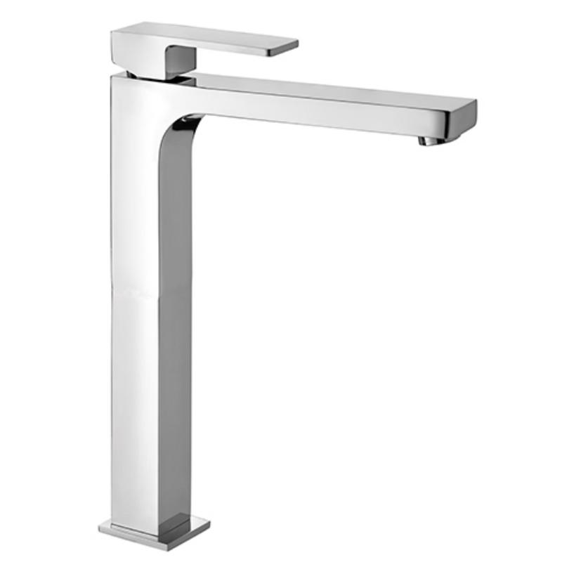 effepi-H-uno--Monocomando-lavabo-alto-senza-scarico-Art.-20030AL
