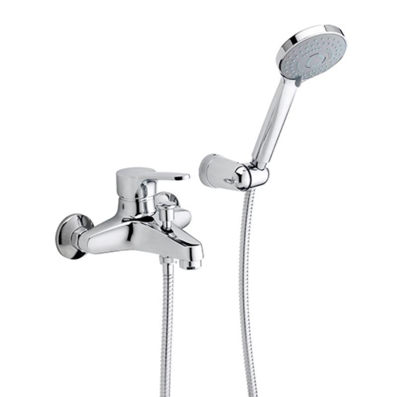 effepi-Pinto-monocomando-vasca-con-doccia-a-3-getti-e-flessibile-Art.-22008