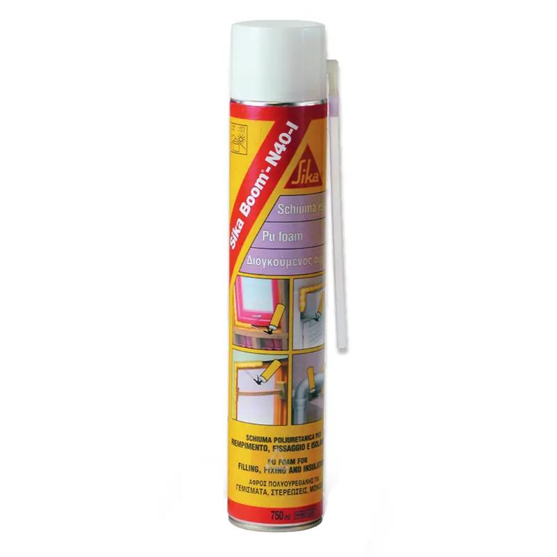 Sika-Boom®-N-40-l-schiuma-poliuretanica-monocomponente