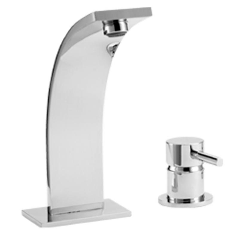 effepi-Thor-Monocomando-lavabo-due-fori-senza-scarico-Art.-9031