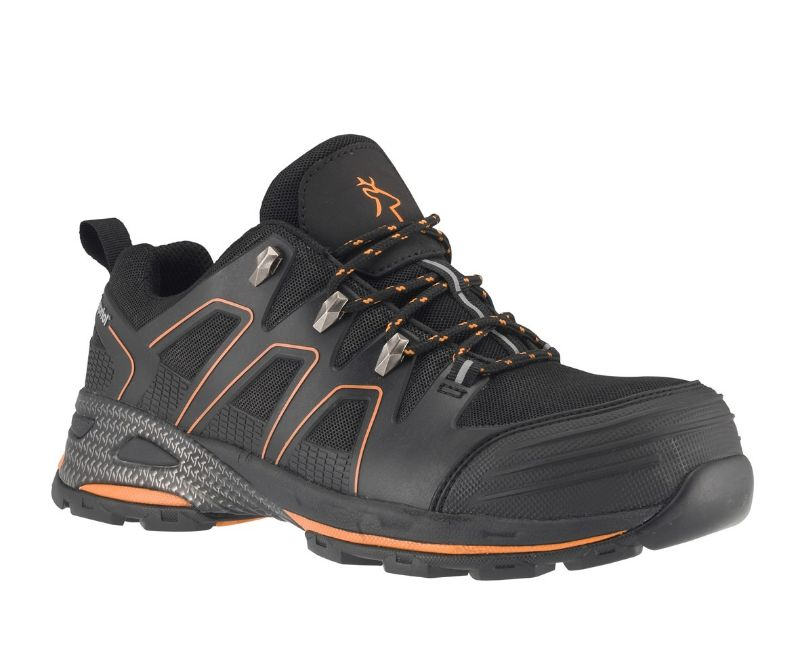 THUNDER-LOW-S3-SRA---SCARPA-ANTINFORTUNISTICA
