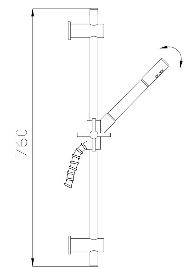 effepi-Thor-Saliscendi-con-asta-flessibile-e-doccia-Art.-228